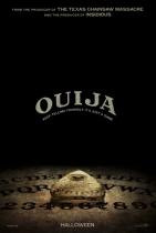 死亡占卜 / 碟仙 (Ouija)poster